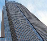 三井タワー写真